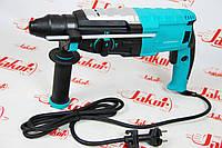 Перфоратор прямой электрический Grand ПЭ-1500 патроп-SDS plus, фото 1