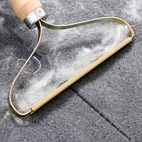 Щетка для удаления шерсти и катышек с ткани (Shaver1)