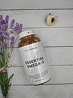 Omega-3 1000 mg MyProtein 250 caps fish oil рыбий жир рыбный жир омега MyVitamins Essential Omega