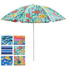 Зонт пляжный MH-0035