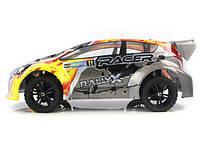 Ралли 1:10 Himoto RallyX E10RL серый