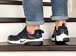 Мужские кроссовки Nike Air Presto TP QS (темно-синие) 9021, фото 3