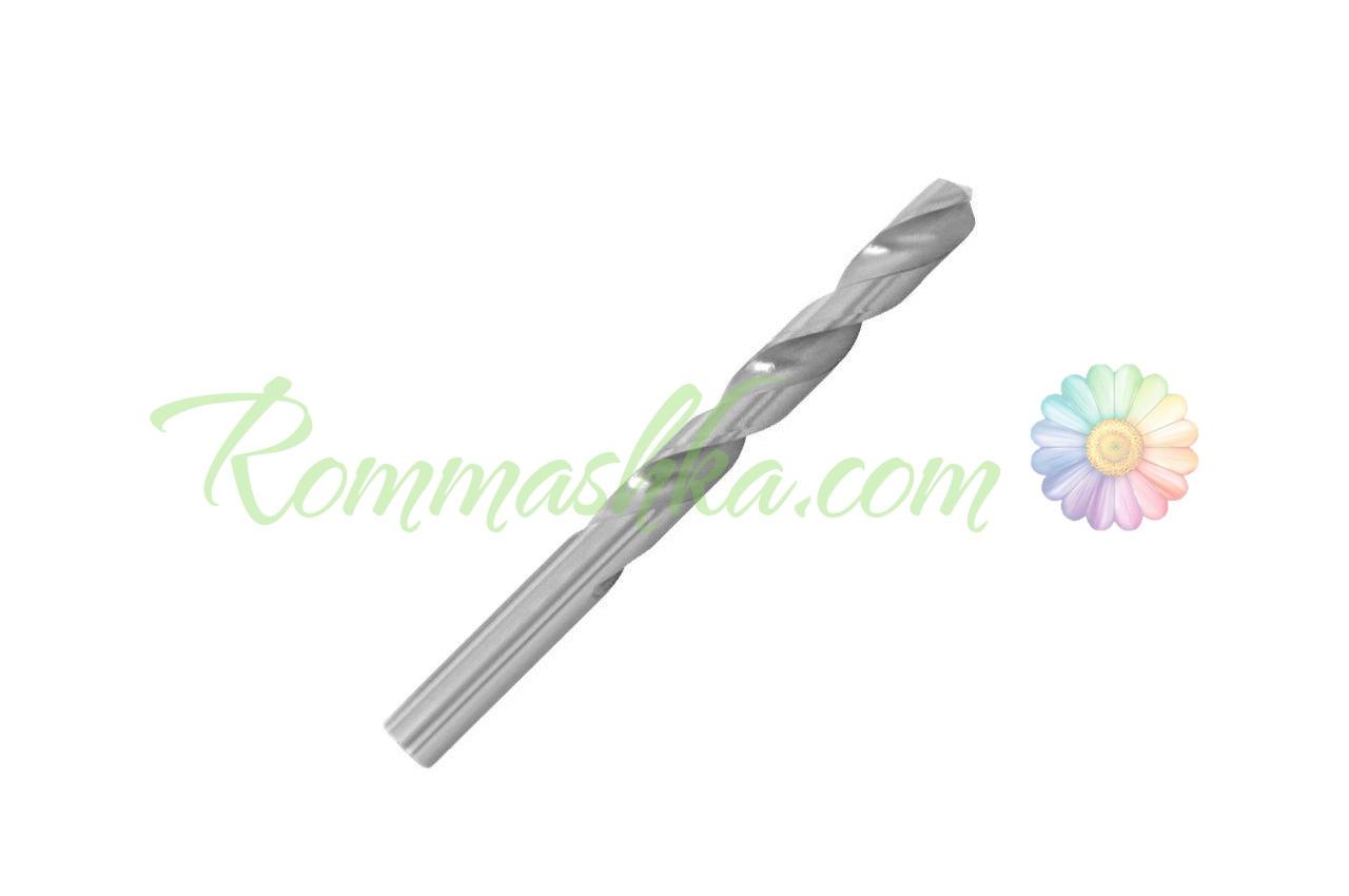 Сверло по металлу Intertool - 6,5 мм