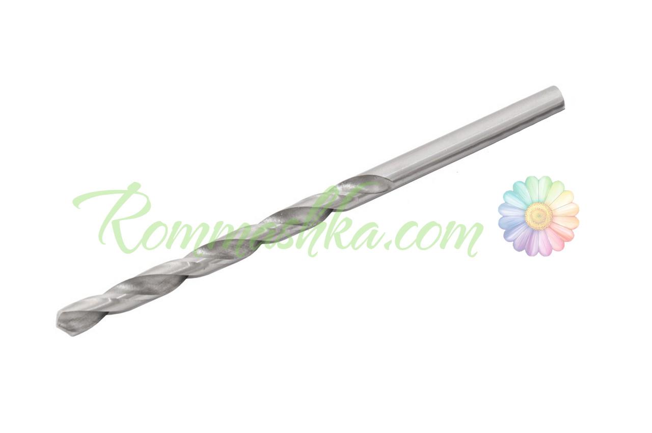 Сверло по металлу Granite - 3,5 мм удлиненное Р6М5