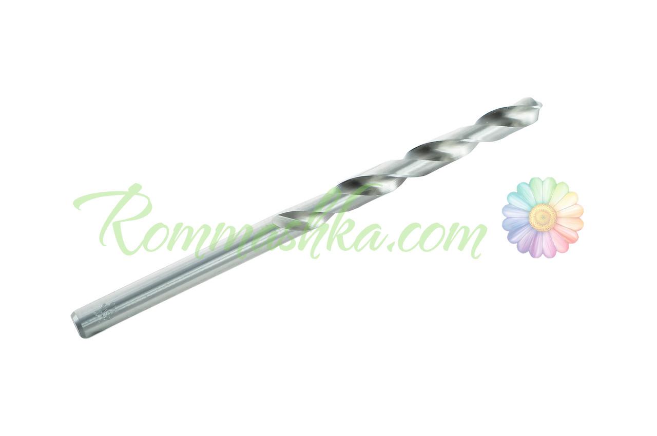 Сверло по металлу удлиненное LT - 12,0 мм Р6М5