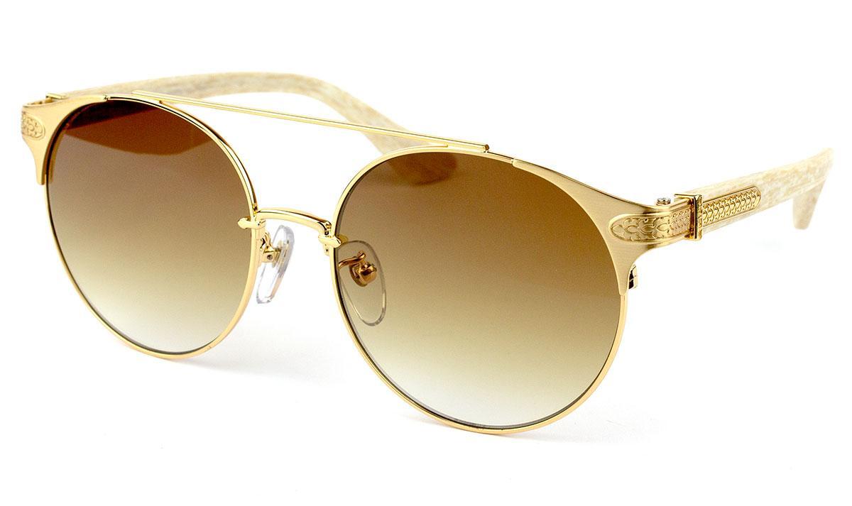 Сонцезахисні окуляри Chrome Hearts PORNNOISSEUR-DHE