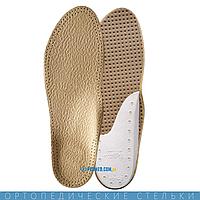 Стельки при продольном плоскостопии и пяточной шпоре FootMate Omega