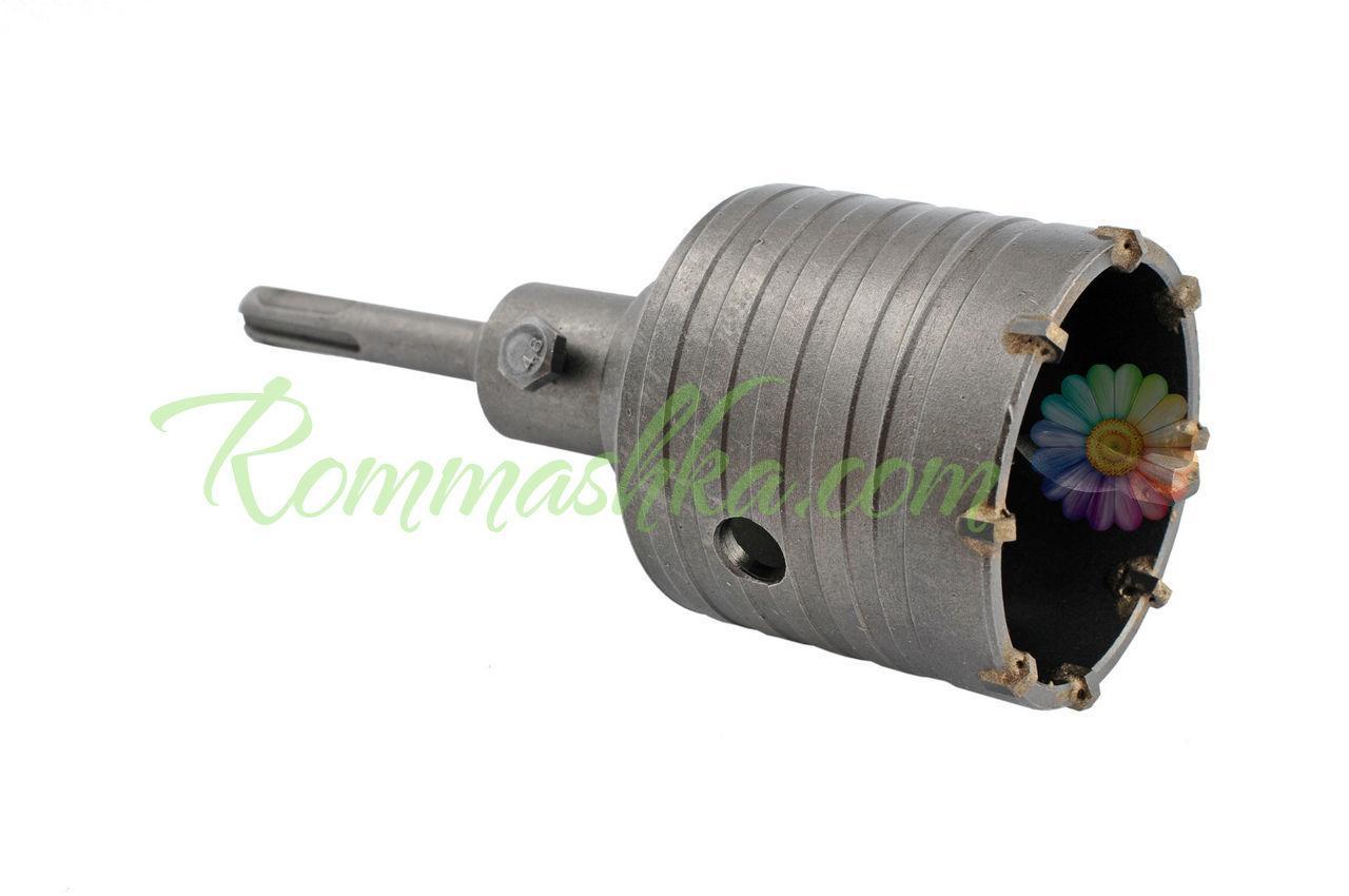 Сверло корончатое по бетону SDS+ Falc - 40 мм