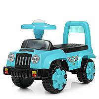 Машинка для катания детей Bambi Q11-1-15