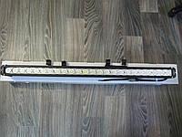 Светодиодная балка 100 см. 240 Вт. комбинированного света LED GV 10240 combo. https://gv-auto.com.ua, фото 1