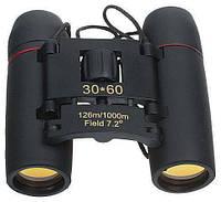 Бинокль 30x60 LVD 2675-2