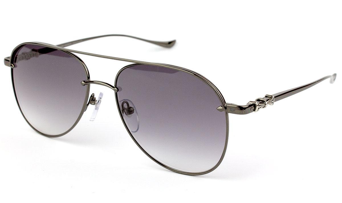 Солнцезащитные очки Chrome Hearts SLURPRTICK-I-DR