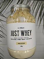 GymBeam Just Whey Protein 1kg