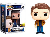 Фигурка Funko Pop Фанко Поп Ривердэйл Кевин Келлер Riverdale Kevin Keller 10 см R KK 734