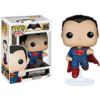 Фигурка Funko Pop Фанко Поп Бэтмен против Супермена Супермен Batman v Superman Superman 10 см BS S 85