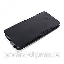 Чехол флип Stenk Prime для Sony Xperia Z3 Compact Чёрный