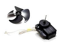 Вентилятор в зборі, для холодильника Whirlpool 481936170011