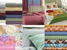 Пледы полотенца постельное Разное