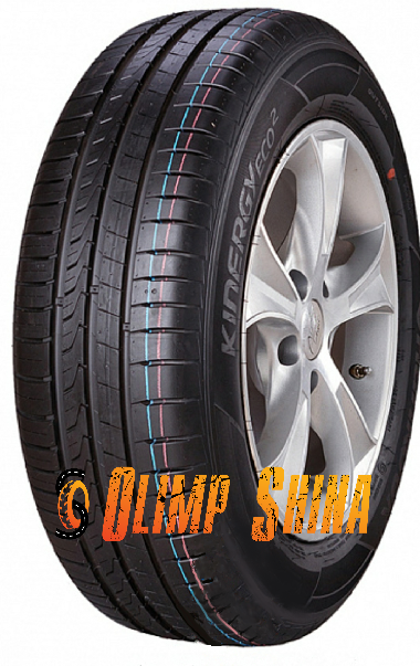 Летние шины 175/70R13 82H Hankook Kinergy Eco 2 K435 (2020 год выпуска)