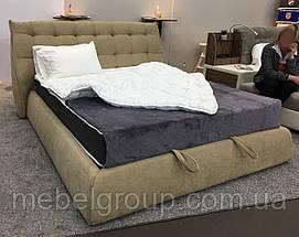 Ліжко Равенна 160*200, з механізмом, фото 2