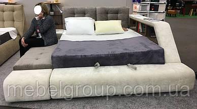 Ліжко Атланта 160*200, з механізмом, фото 3