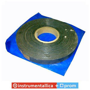 Сырая вулканизационная резина 900 г 3 мм 25 мм Vul-Gum 861-1 Tech США цена за рулон
