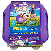Cadbury Egg'n'Spoon Oreo 136 g