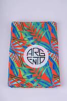 Пляжный коврик с принтом Argento 2135-1492 One Size Цветной Argento 2135-1492