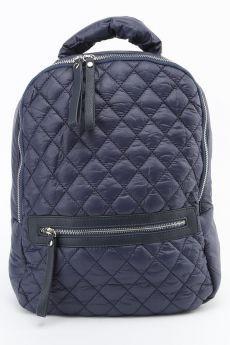Рюкзак молодежный синий Batty 51325