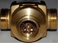"""Трехходовой смесительный клапан Esbe VTA572 45-65°C DN20 1"""", фото 2"""