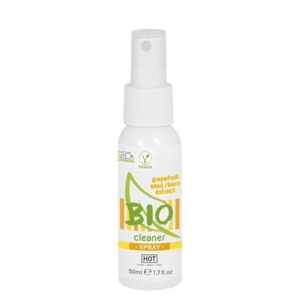 Очищувач Hot Bio Cleaner Spray, 50 мл