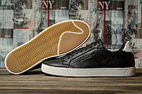 Кроссовки мужские 16632, SSS Shoes, черные, < 40 41 42 43 44 45 > р. 40-26,6см., фото 1