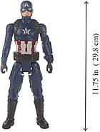 Фигурка Капитан Америка Мстители Финал 30 см Avengers MarvelCaptain AmericaОригинал от Hasbro, фото 6