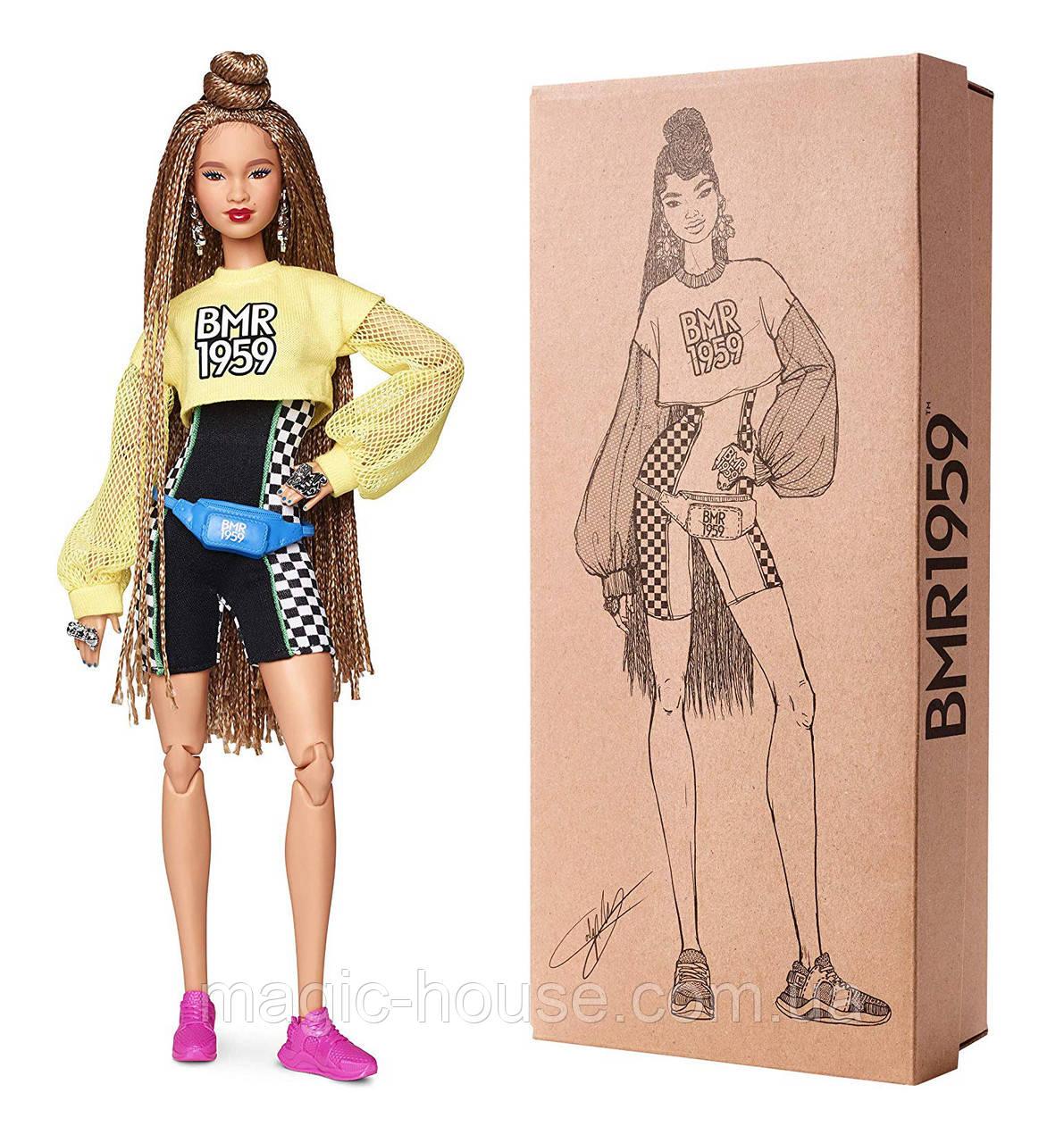Кукла Барби Barbie BMR1959 Fully Poseable Fashion Doll оригинал от Mattel
