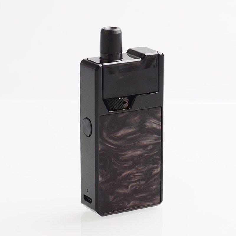 Стартовый набор Geekvape Frenzy Pod Kit 950mAh Black Onyx