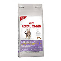 Royal Canin Sterilised Appetite Control 400 гр.