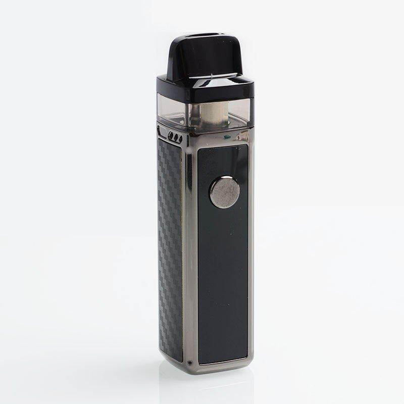 Стартовый набор Voopoo VINCI R Mod Pod Kit 1500 mAh Carbon Fiber