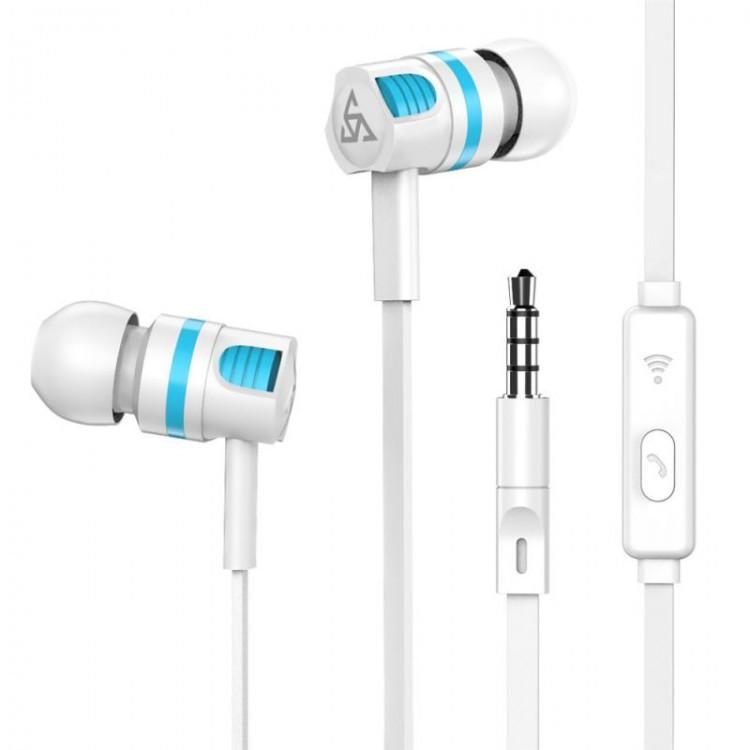 Наушники headphones 15 White