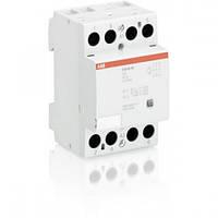 ABB Контактор модульный ESB 40-40 230V 40А 4НО (GHE3491102R0006)