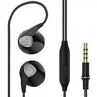 Наушники headphones 17 Black, фото 1