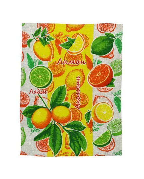 Кухонное полотенце Руно Вафелька