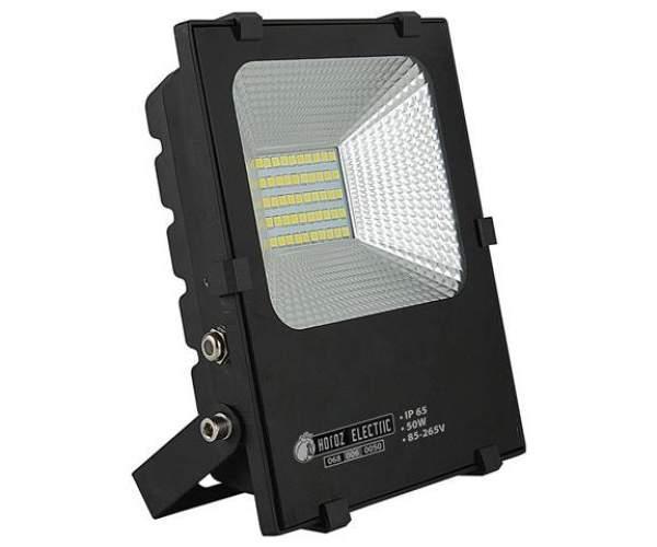 Светодиодный прожектор LEOPAR-50 50W 6400K (Horoz Electric)