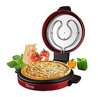 Аппарат для пиццы Pizza Maker DSP KC-1069 1800 Вт электрическая мини печь для пиццы, фото 1