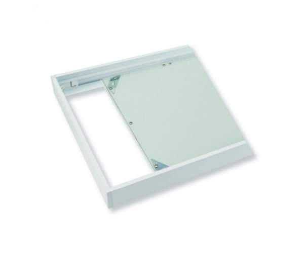 Рамка для панели Galaksi Frame-6060 (Horoz Electric)