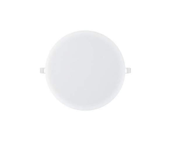 Світильник врізний STELLA-8 8W 6400K білий (Horoz Electric)