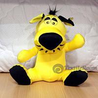 Игрушка антистрессовая Собака Дружок Штучки