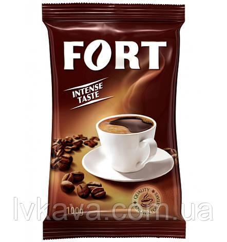 Кофе молотый Fort, 100 гр, фото 2
