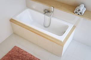 Ванна Excellent AVA 1600x705 мм + ніжки (WAEX.AVA16WH), фото 2