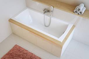 Ванна Excellent Aquaria 1395x700 мм + ніжки (WAEX.AQU14WH), фото 2
