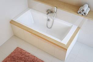 Ванна Excellent Crown ІІ 1695x750 мм + ніжки (WAEX.CRO17WH), фото 2